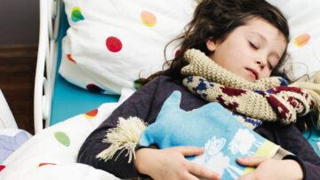 Erkältung bei Kindern: Schnell wieder gesund