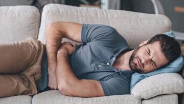 Stress mit dem Darm? Das Bauchhirn beruhigen
