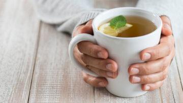 Mal wieder einen Tee trinken! Warum sich das lohnt